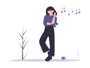 オーディオブックを無料で聴く方法