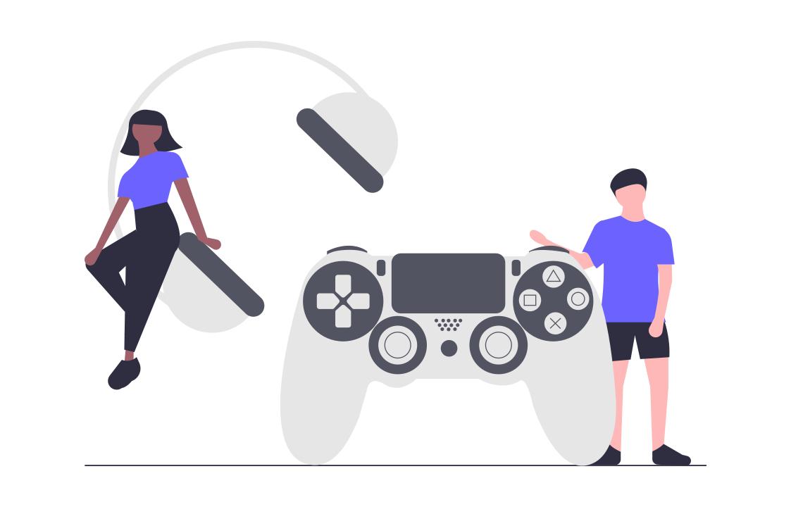 ゲームプランナーは高卒でもなれる?具体的な手順を紹介