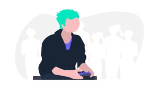 ゲームでお金を稼ぐ方法4選!ゲームで9年間生活する筆者が解説