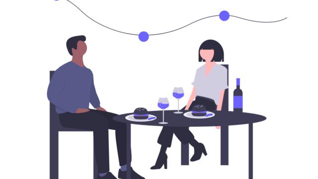 【2020年版】クリスマスはどう過ごす?夫婦で楽しむプラン4選