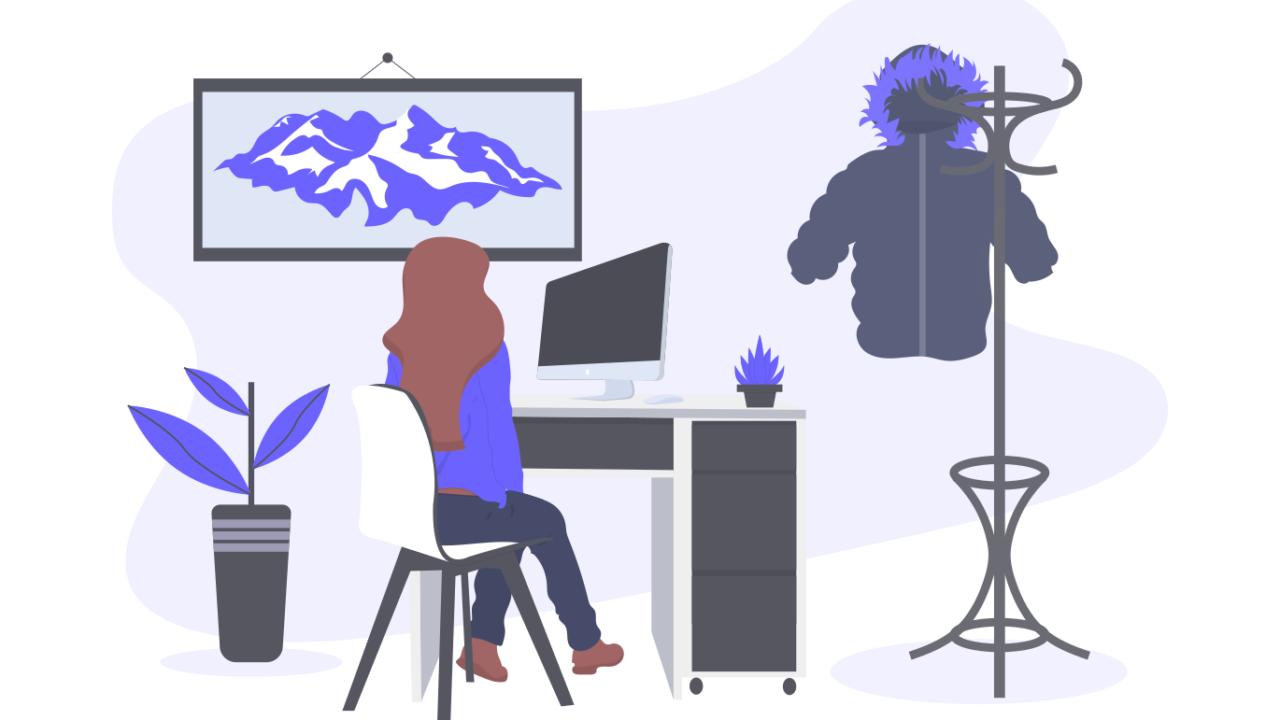 テレワークにおすすめな机&椅子10選!環境を整えて快適に働く