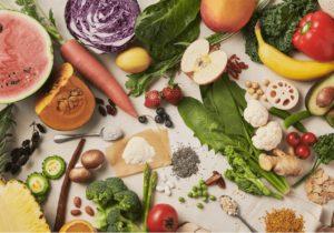 添加物不使用のこだわり野菜・フルーツ