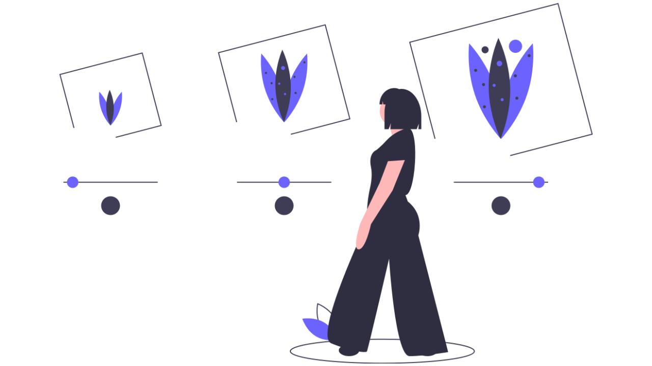 【ブログ】画像を圧縮する方法